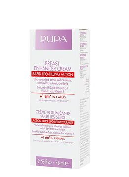 Pupa Milano Breast Enhancer 4 Week Rapid Action