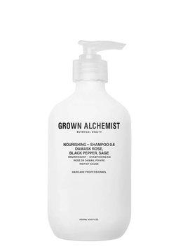Grown Alchemist Nourishing - Shampoo 0.6 - 500ml