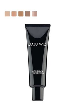 Malu Wilz Malu Wilz High Cover Foundation