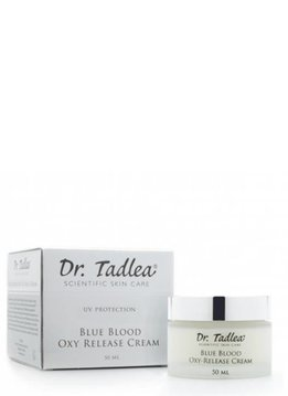 Dr. Tadlea Blue Blood Oxy-release Cream