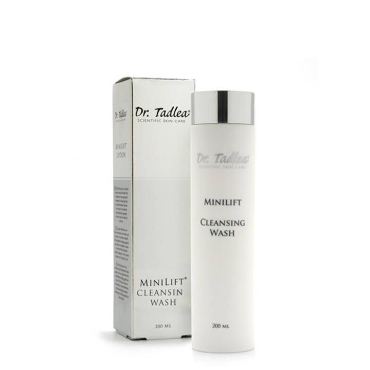 Dr. Tadlea Minilift Cleansing Wash