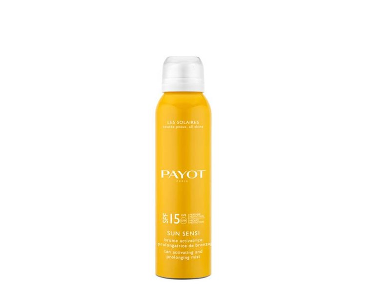 Payot Sun SensiSun Sensi Anti-age Protection Mist SPF 15 anti-age protection mist SPF 15