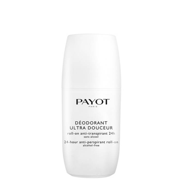 Payot Deodorant Ultra Douceur (roll on)