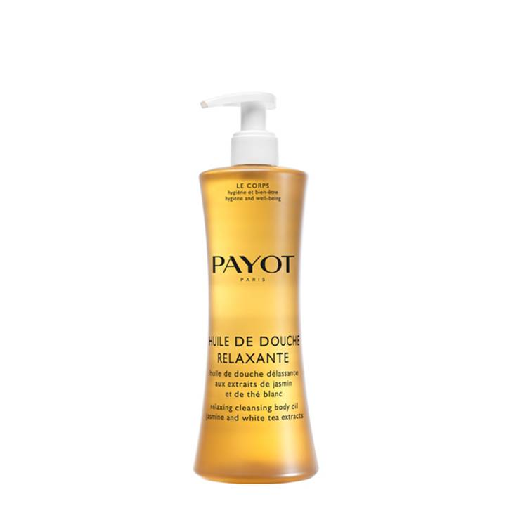 Payot Huile Douche Relaxante