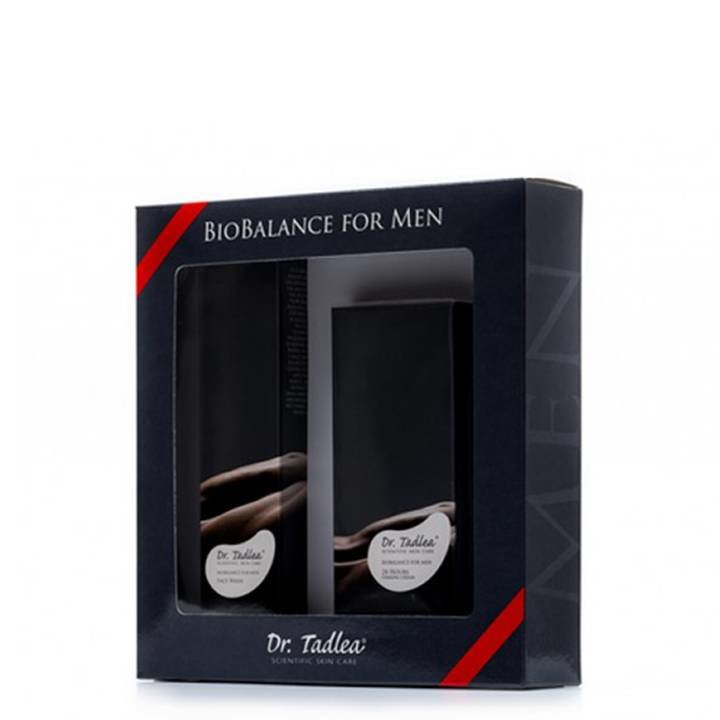 Dr. Tadlea Biobalance 24 hours Cream & Aftershave Lotion