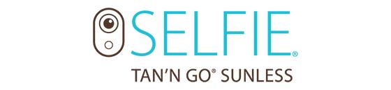 Selfie Tanning