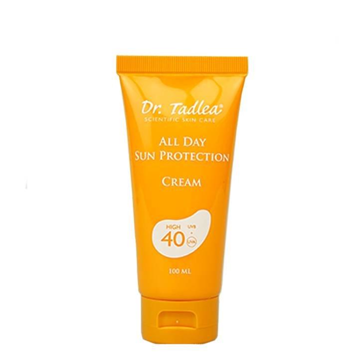Dr. Tadlea All Day Sun Protection Cream High (SPF 40)