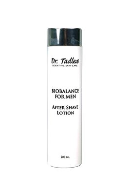Dr. Tadlea Biobalance Lotion & Aftershave