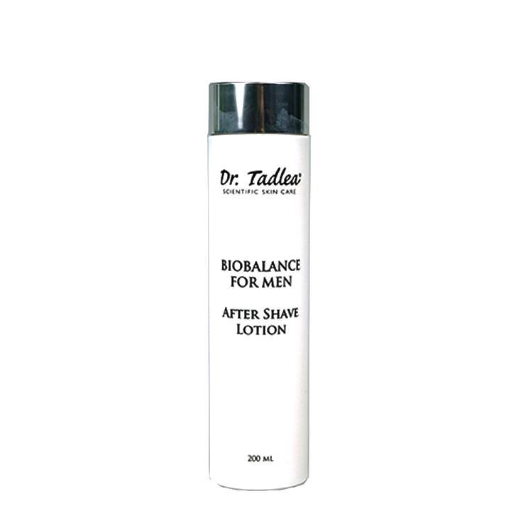 Dr. Tadlea Biobalance Lotion & Aftershave