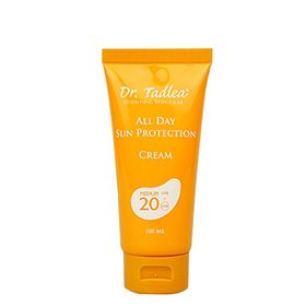 Dr. Tadlea All Day Sun Protection Cream Medium (SPF 20)