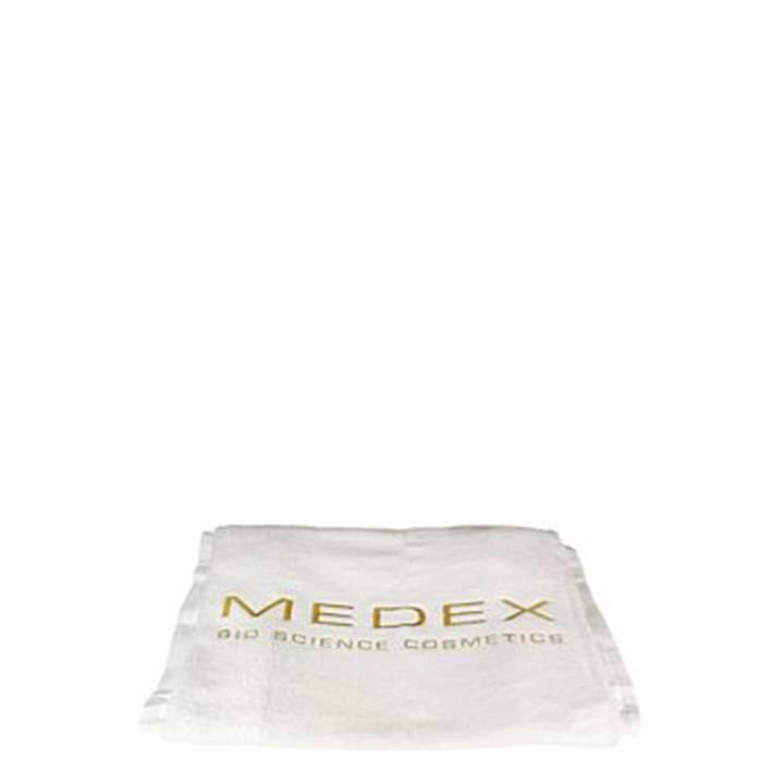 Medex Handdoek wit