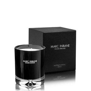 MARC INBANE Bougie Parfumée – Pastèque Ananas Black