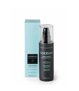 Oolaboo Moisty Seaweed 24 Benefits Instant Cure