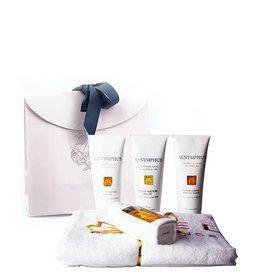 Xenymphus Body Treatment Pakket