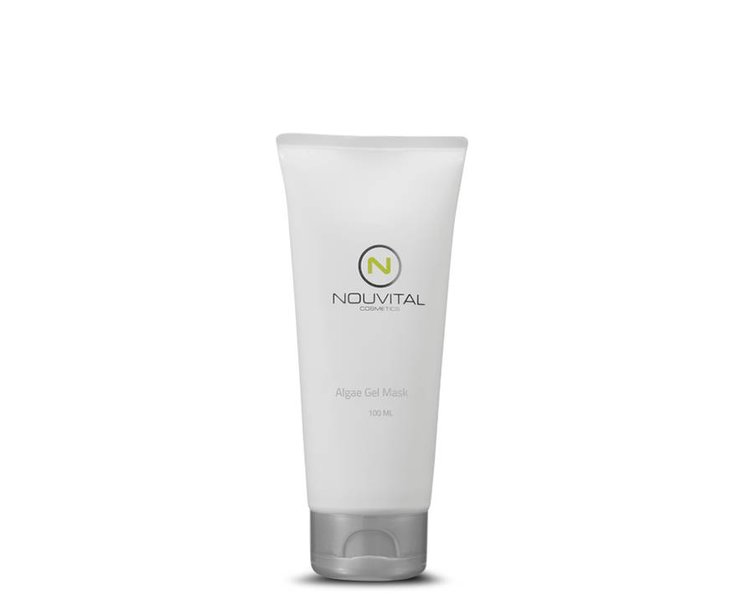Nouvital Algae gel mask