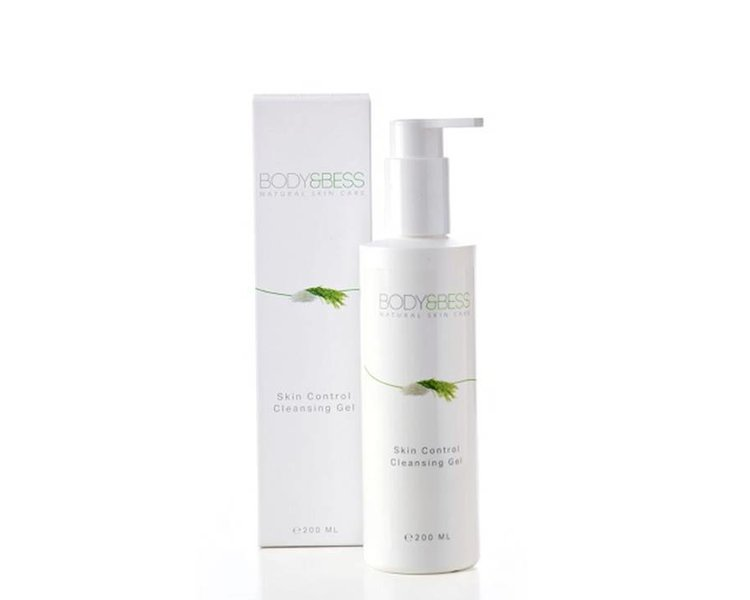 Body & Bess Skin Control Cleansing Gel