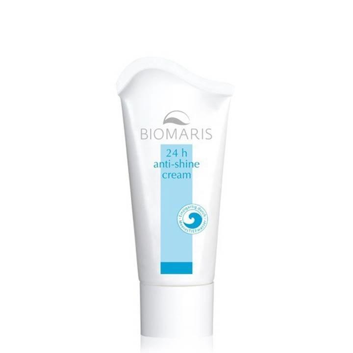 Biomaris 24hr Anti-Shine Cream