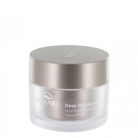 Biomaris Deep Moisture Cream (zonder parfum)
