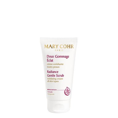 Mary Cohr Doux Gommage Eclat