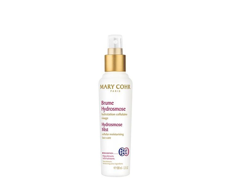 Mary Cohr Brume Cellulaire Hydrosmose
