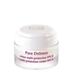 Mary Cohr Pure Defense SPF15
