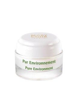 Mary Cohr Pur Environnement