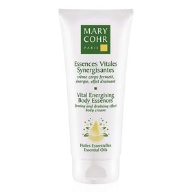 Mary Cohr Essences Vitales Synergisantes