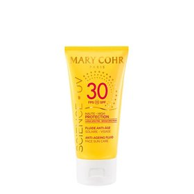 Mary Cohr SPF30 Fluide anti-age visage