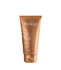 Thalgo SPF30 Age Defence Sun Lotion Body