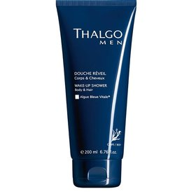 Thalgo Wake-up shower Gel Men
