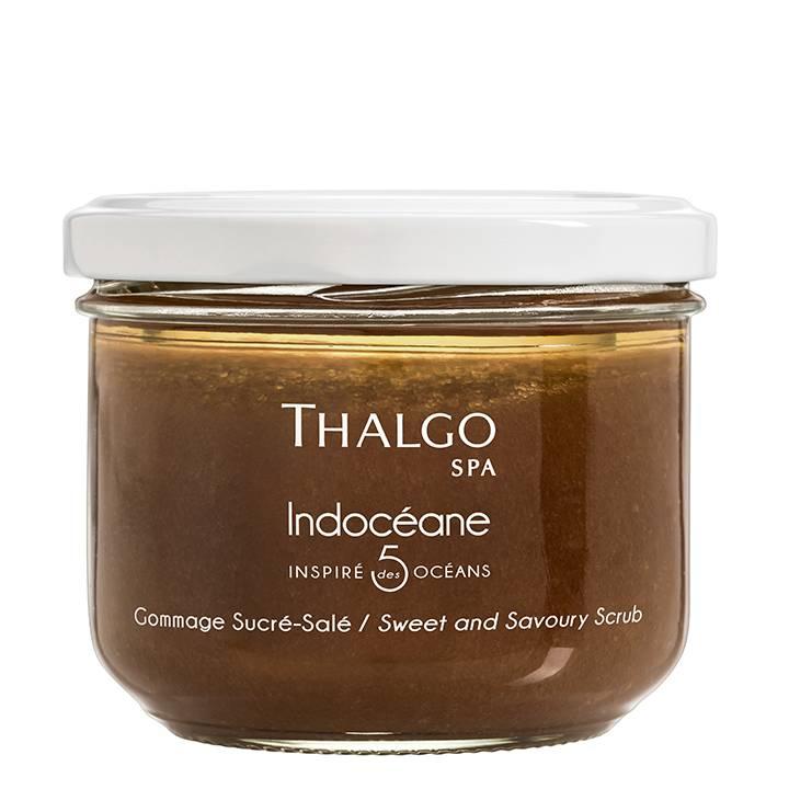 Thalgo Indoceane Sweet & Savoury Scrub