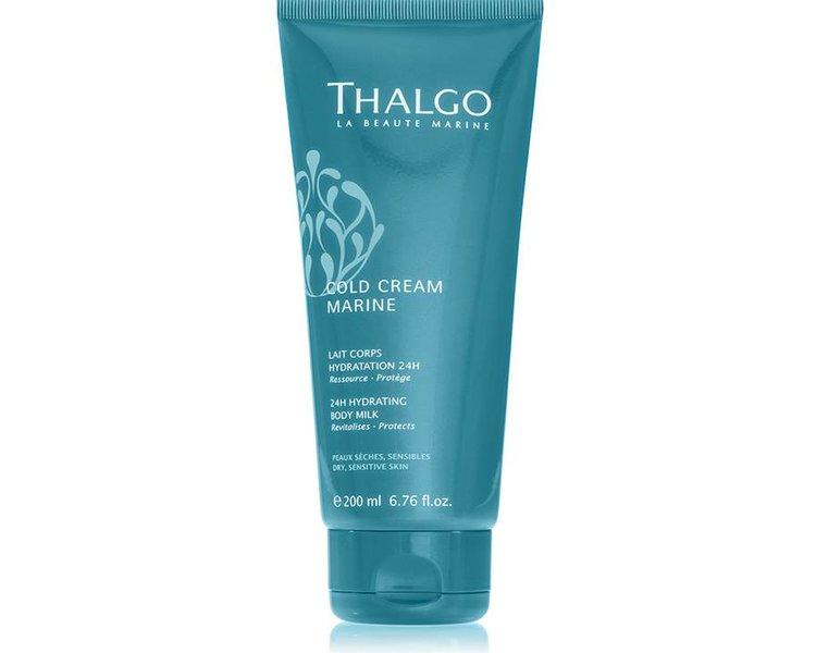 Thalgo 24H Hydrating Body Milk