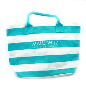 Malu Wilz Beach Bag Hello Sunshine