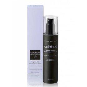 Oolaboo Zero-Frizz Smoothing Hair Bath