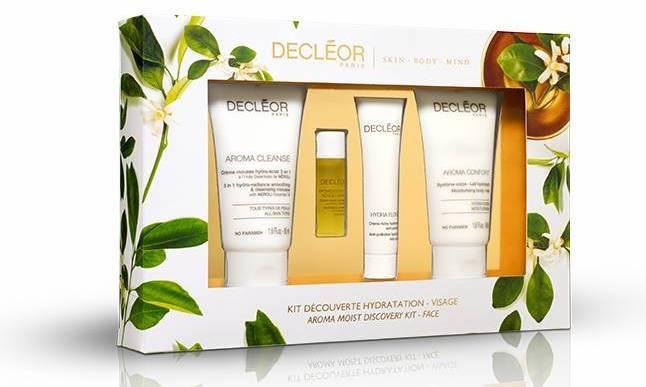 Decleor huidverzorging