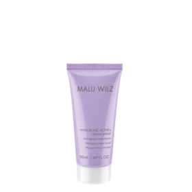 Malu Wilz Hyaluronic Active+ Mask