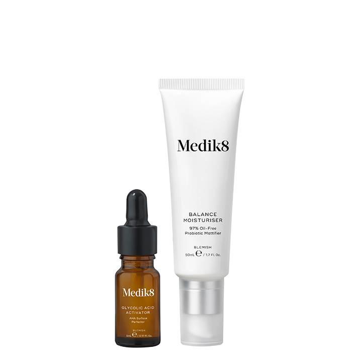Medik8 glycolzuur