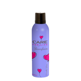 Care for Life Shower Foam Vanilla Lime | Cadeau