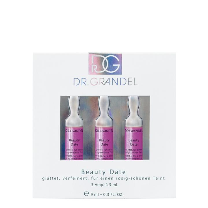 Dr. Grandel Beauty Date Ampullen