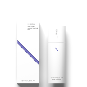 Neoderma Face Luster Mild Exfoliating Gel