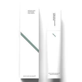 Neoderma Neo-Balance Mattifying Face Cream