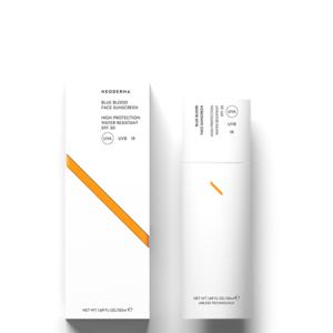 Neoderma Blue Blood Face Sunscreen - SPF30 | 50ml