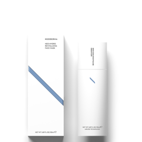 Neoderma Neo-Hydro Revitalizing Face Mask