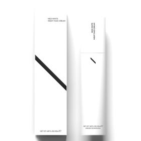 Neoderma Neo-White Night Face Cream