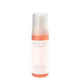 Malu Wilz Beauty of Sakura Cleansing Mousse