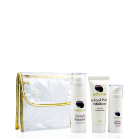 Webecos Peptide Discovery Gift Set
