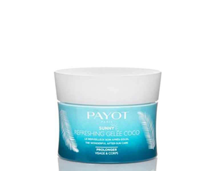 Payot Refreshing Gelée Coco