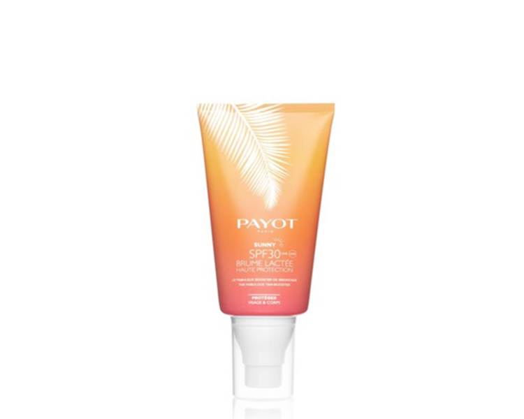 Payot SPF30 Brume Lactée Haute Protection