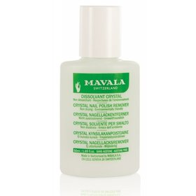 Mavala Crystal Nail Polish Remover 100ml