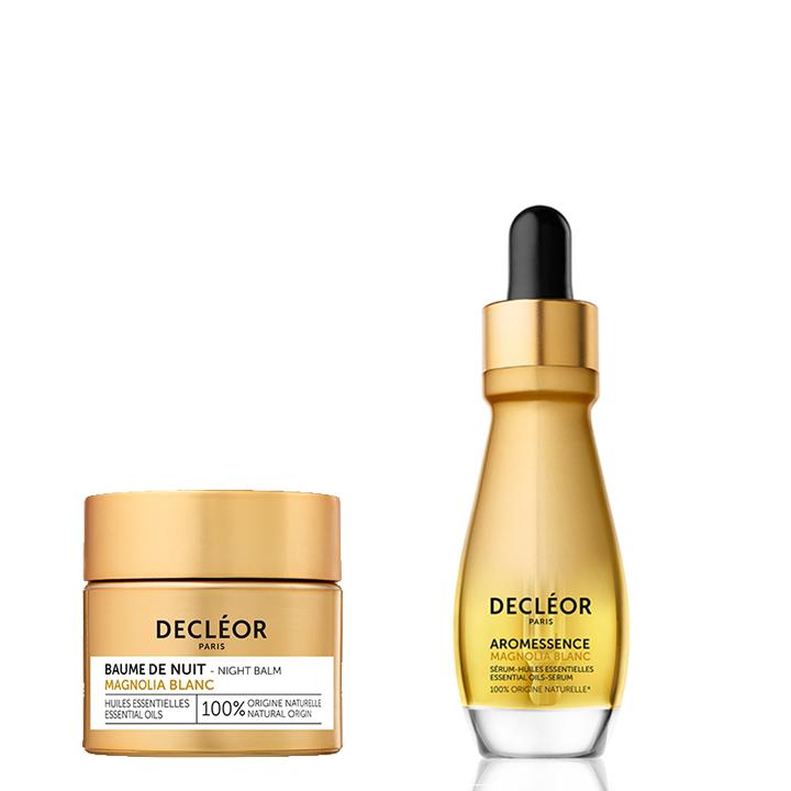 Decleor Duo Set - Magnolia White